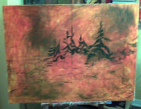 killarney pines 1